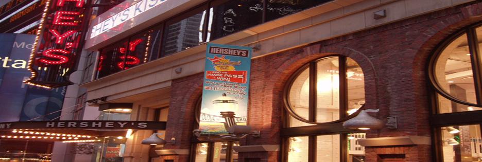 Hershey's Store