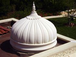 Cupolas in Architectural Fiberglass