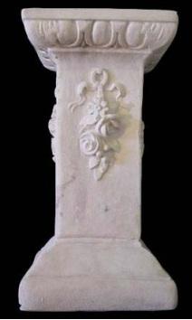 GFRP Pedestals
